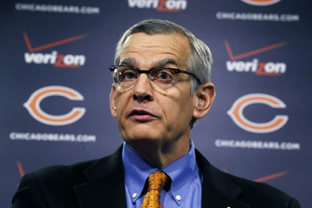 Biggest Questions the Chicago Bears Must Answer over Draft Week