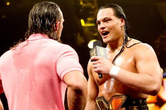 Best Feuds for Bo Dallas' Debut