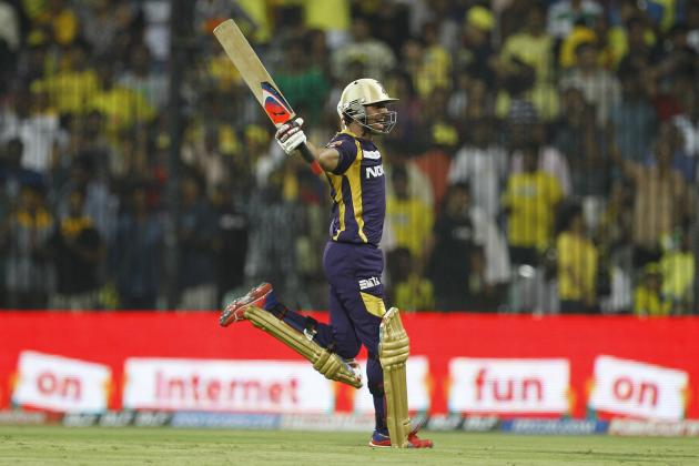 IPL Team of the Week: Featuring McCullum, De Villiers and Pollard