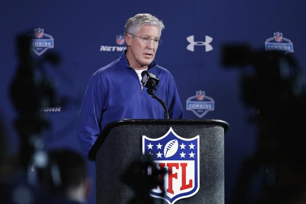 Biggest Questions Seattle Seahawks Must Answer over Draft Week