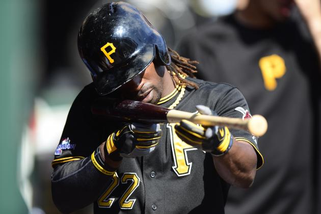 15 of the Coolest Players in the MLB