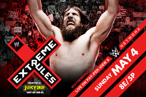WWE Extreme Rules 2014 Results: Biggest Highlights and Low Points