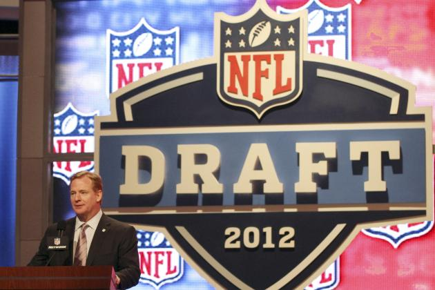 Re-Drafting the 2012 NFL Draft