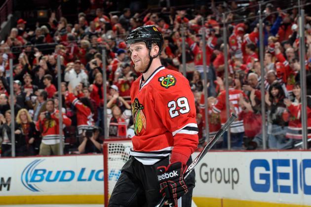 Minnesota Wild vs. Chicago Blackhawks: Biggest Takeaways from Game 2