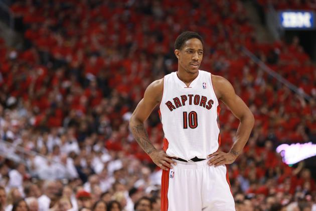 Biggest Needs for Toronto Raptors During 2014 Offseason