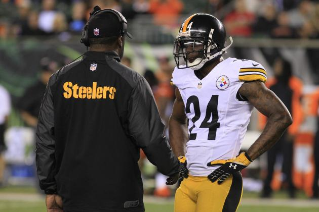 Biggest Questions Pittsburgh Steelers Must Answer over Draft Week