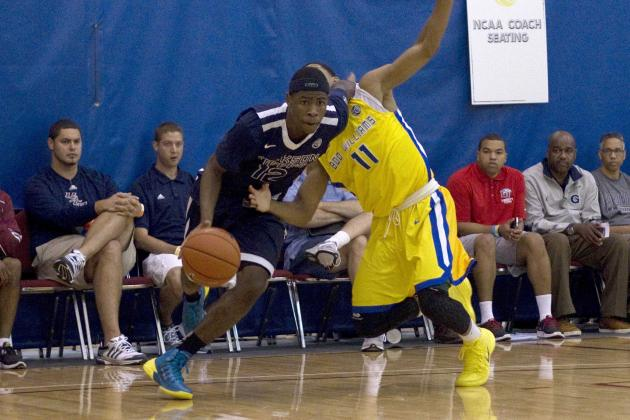 College Basketball Recruiting: Must-See YouTube Mixtapes from Class of 2015