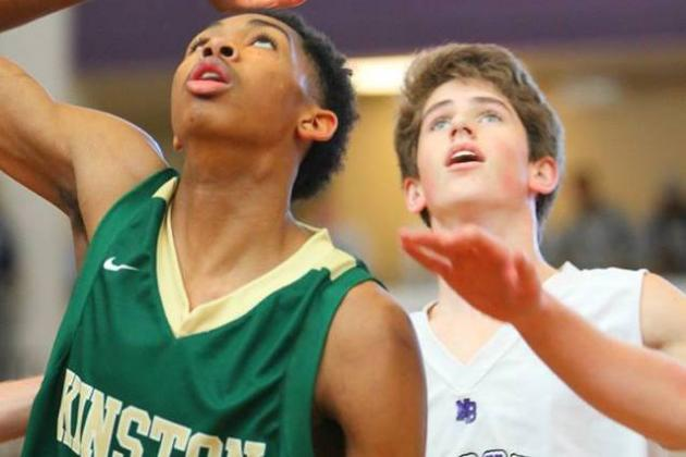 College Basketball Recruiting: Best Players at Every Position in 2015 Class