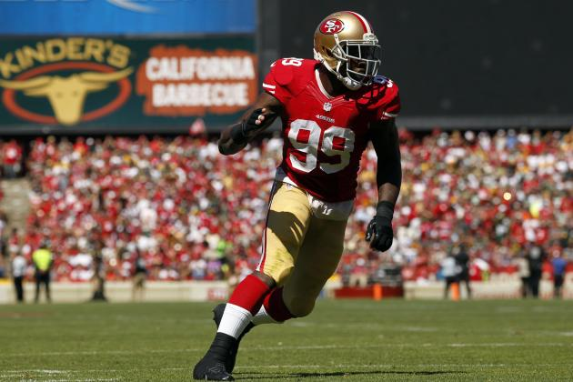 Biggest Questions the San Francisco 49ers Must Answer over Draft Week
