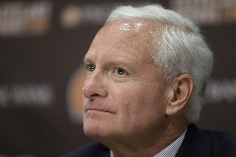 The Biggest Questions the Cleveland Browns Must Answer over Draft Weekend