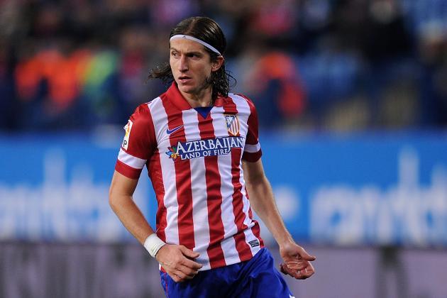 Biggest World Football Blunders of the Weekend: Atletico Slip, Filipe Own Goal