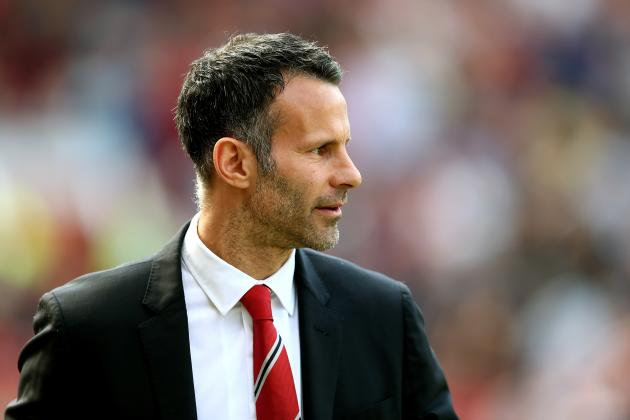 Manchester United Transfer News and Rumours Tracker: Week of May 5