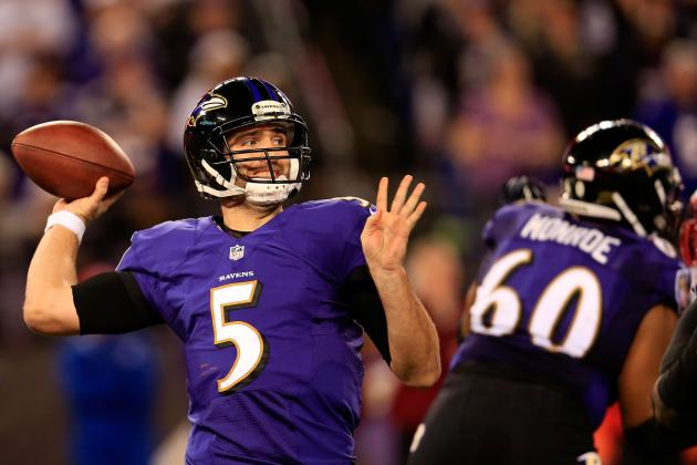 Baltimore Ravens Ultimate 2014 Draft Primer
