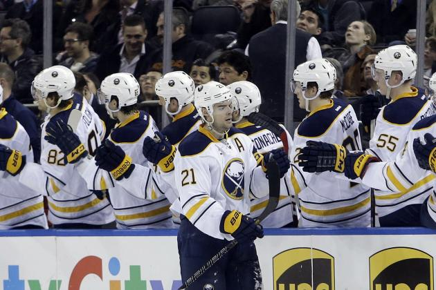 5 Storylines of the Buffalo Sabres Offseason