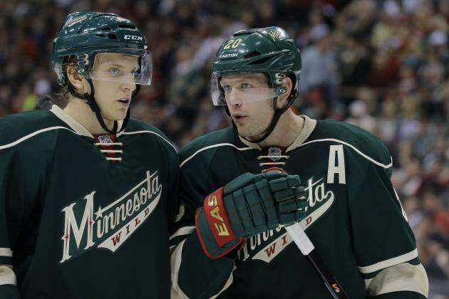 Chicago Blackhawks vs. Minnesota Wild Game 3: Keys for Each Team