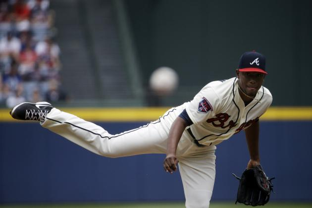 5 Biggest Takeaways from the First Month of Atlanta Braves' Season
