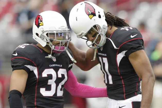 Arizona Cardinals Ultimate 2014 Draft Primer