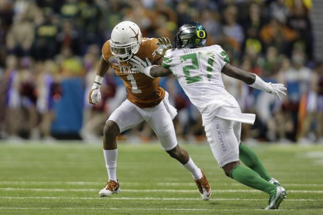 Oregon Football 2014 NFL Draft Tracker, Analysis and Results