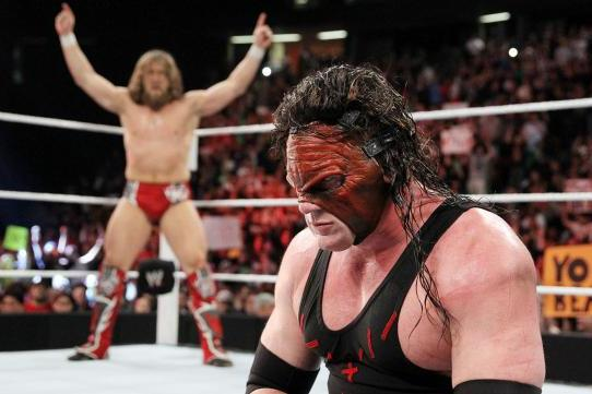 WWE Extreme Rules 2014 Results: GSM's Analysis and Aftermath