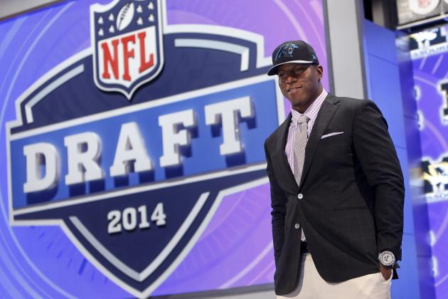 Carolina Panthers: Complete 2014 NFL Draft Wrap-Up and Analysis