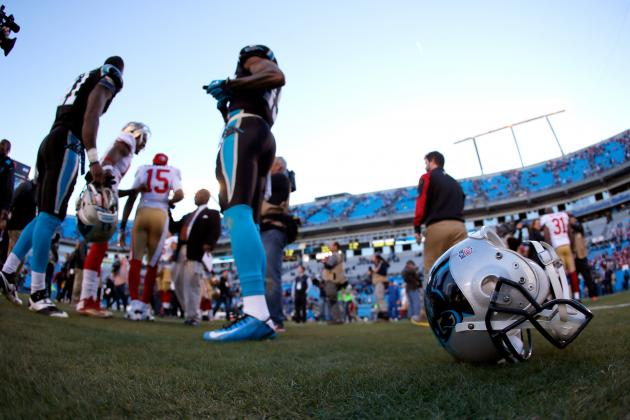 Breaking Down the Carolina Panthers Roster After the 2014 NFL Draft