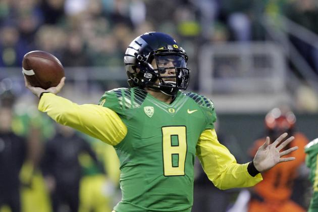 Matt Miller's Early 2015 NFL Draft Big Board