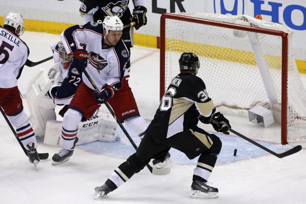Impending Free Agents Whose Stock Has Soared in 2014 NHL Playoffs