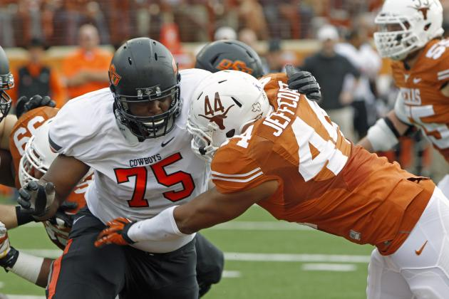Texas Football 2014 NFL Draft Tracker, Analysis and Results