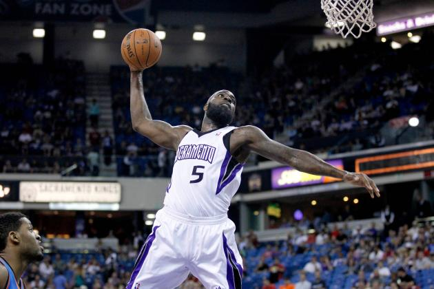 Building the Ultimate Highlight Reel from Sacramento Kings' Regular Season