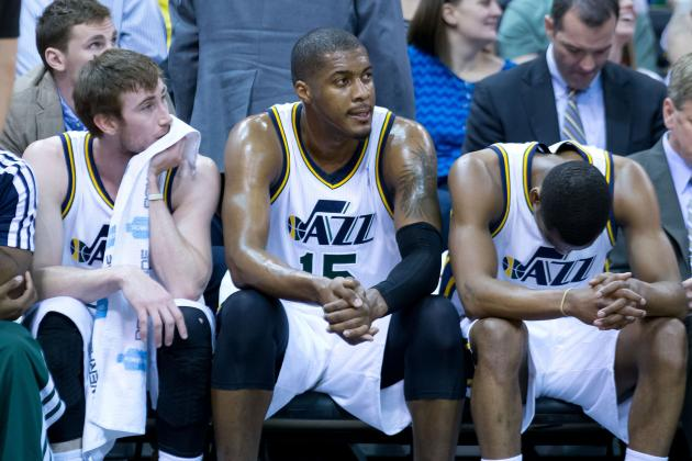 What We Learned About the Utah Jazz This Season