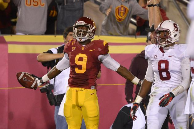 USC Football 2014 NFL Draft Tracker, Results and Analysis