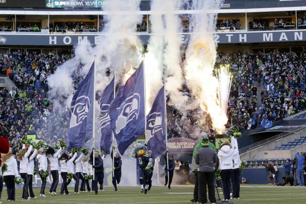 Seattle Seahawks Draft Picks: Results, Analysis and Grades