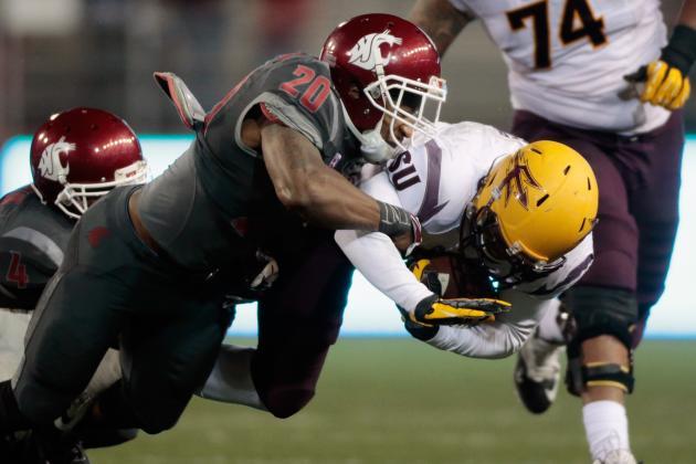 Detroit Lions Mock Draft: Final 7-Round Predictions
