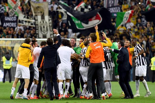 Juventus vs. Atalanta: 6 Things We Learned