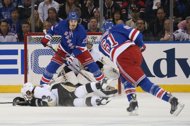Penguins vs. Rangers: Biggest Takeaways from Game 3