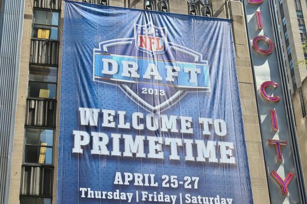 Cleveland Browns Final 2014 NFL Mock Draft Roundup