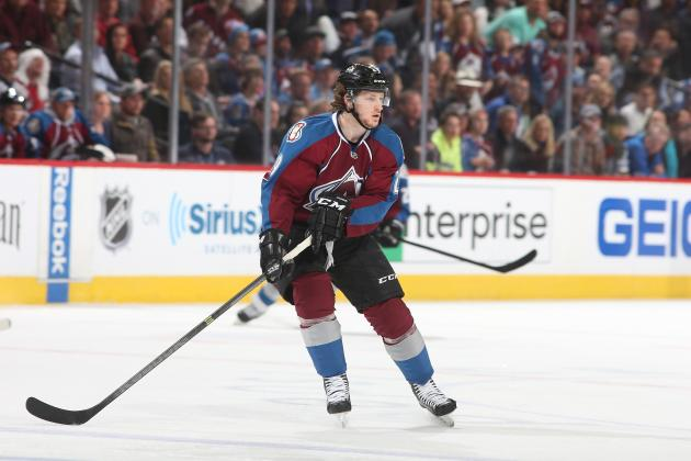 The Top NHL Stars to Watch in the 2014 Hockey World Championships