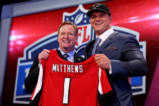 Atlanta Falcons Day 2 2014 NFL Draft Primer