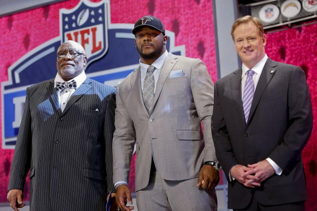 Atlanta Falcons: Complete 2014 NFL Draft Wrap-Up and Analysis