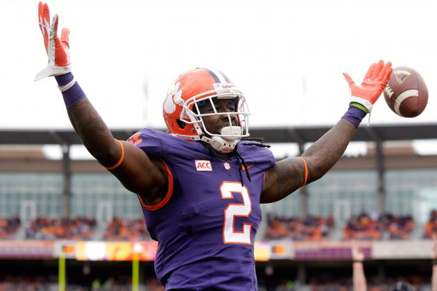 Stock Up, Stock Down for Oakland Raiders' Top Draft Targets