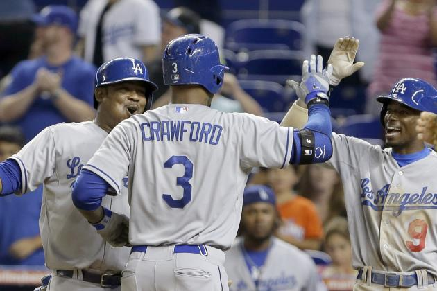 Los Angeles Dodgers: 3 Trades They Should Already Be Considering