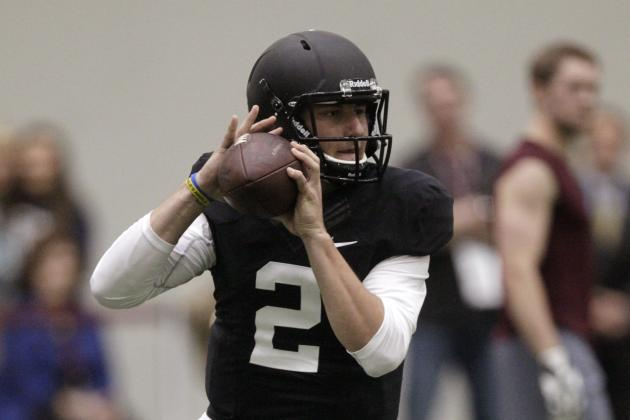 Texas A&M Football: 2014 NFL Draft Tracker, Analysis and Results