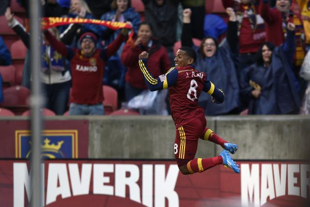 MLS Player Power Rankings: Plata, BWP, Martins Surge Up Chart