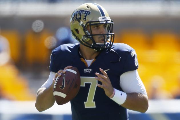 2014 NFL Draft: Breaking Down This Year's Loaded QB Class