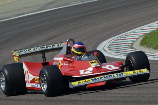 Ayrton Senna and Ferrari: Top 10 F1 Driver/Team Combinations That Never Happened