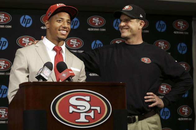 San Francisco 49ers Mock Draft: Predictions for All 7 Rounds