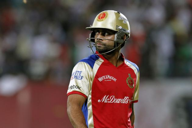 Virat Kohli and 10 IPL Players to Watch in the Next 7 Days and Why