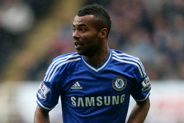 5 Reasons Why Chelsea Should Hand Ashley Cole a New Deal