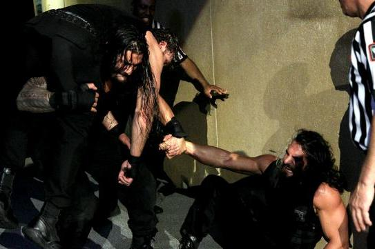 WWE Extreme Rules 2014 Results: Biggest Surprises from PPV's Booking