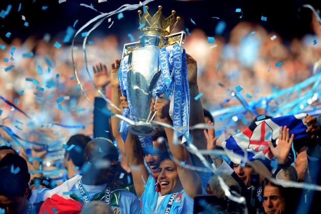 Ranking Sergio Aguero and the Top Title-Deciding Goals in Premier League History